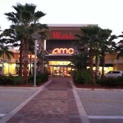 Photo taken at AMC Sarasota 12 by Cathy M. on 3/2/2012