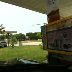 Photo taken at SONIC Drive In by Neal R. on 6/10/2012