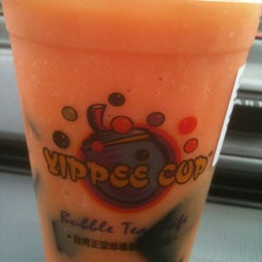 Photo taken at Yippee Cup by Jennifer P. on 6/2/2012