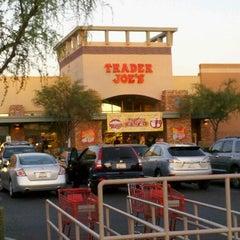Photo taken at Trader Joe's by djJUNE A. on 5/13/2012