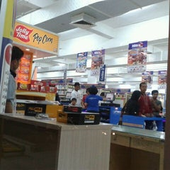 Photo taken at Mitra10 by chocho on 10/29/2011