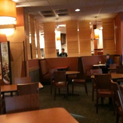 Photo taken at Panera Bread by Aaron W. on 1/13/2011
