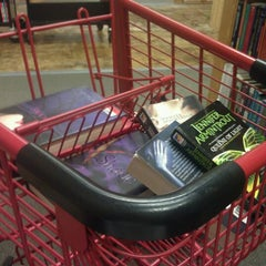 Photo taken at Half Price Books by Valerie R. on 9/5/2011