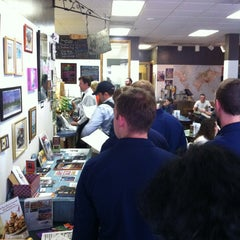 Photo taken at Chops Deli by Amy Leigh M. on 2/15/2012