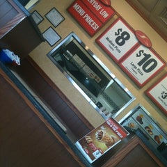 Photo taken at Pizza Hut by Tim W. on 6/22/2012
