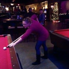 Photo taken at Dylan's (Handle Bar) by Kasey S. on 12/7/2011