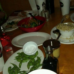 Photo taken at Pei Wei by Curt W. on 3/17/2012