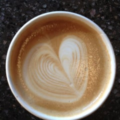 Photo taken at Blenz Coffee by Benjamin S. on 3/23/2012
