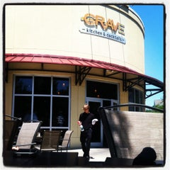 Photo taken at Crave by Ryan W. on 6/3/2012