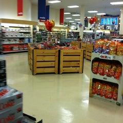 Photo taken at Weis Market by Jen C. on 8/19/2011