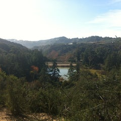 Photo taken at Franklin Canyon Park by Dave C. on 12/31/2011