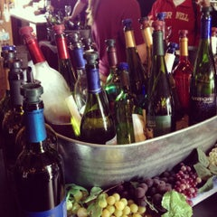 Photo taken at Americana Vineyards & Winery by Jen D. on 4/28/2012