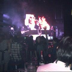 Photo taken at Titanium by Nontawat T. on 11/21/2011