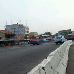 Photo taken at Pasar Senen by Rey M. on 11/16/2011