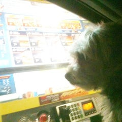 Photo taken at SONIC Drive In by Brian M. on 1/4/2011