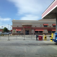 Photo taken at Joe's Travel Plaza by Dale & Veronica G. on 4/17/2012
