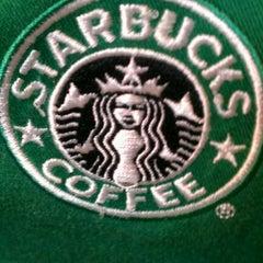 Photo taken at Starbucks by Haylee S. on 11/13/2011