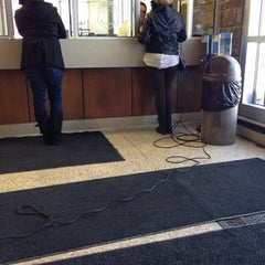 Photo taken at Milwaukee Police Department (District 4) by Réon W. on 3/6/2012