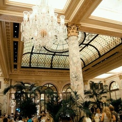 Photo taken at The Oak Room at The Plaza Hotel by Jen P. on 6/14/2011