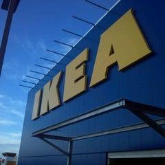 Photo taken at IKEA Centennial by Calen B. on 4/26/2011