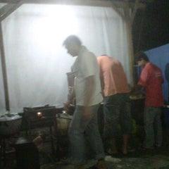 Photo taken at Gudang Garam 48 by Antonius M. on 2/16/2012