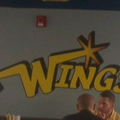 Photo taken at Wings Over Springfield by Peter W. on 9/6/2011