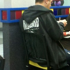 Photo taken at Taco Bell by andrew w. on 10/23/2011