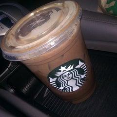 Photo taken at Starbucks by Juls on 9/1/2011