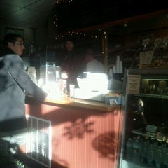 Photo taken at 1369 Coffee House by Kevin V. on 1/2/2012
