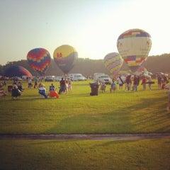 Photo taken at Point Mallard Park by Beentheredoingthat on 5/26/2012