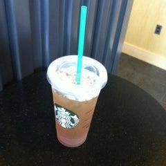 Photo taken at Starbucks by Dwight C. on 7/10/2011