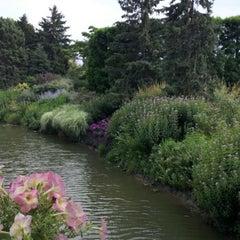 Photo taken at Chicago Botanic Garden by Rb M. on 7/13/2012