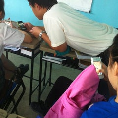 Photo taken at SBK Integrated School Seremban by grace l. on 8/2/2011
