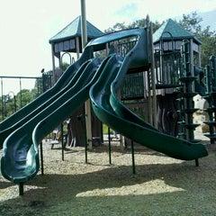 Photo taken at Urfer Family Park by Jonny A. on 9/20/2011