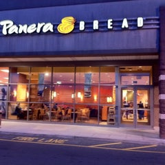 Photo taken at Panera Bread by Howard W. on 2/17/2011