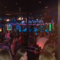 Photo taken at Howl at the Moon by Jake S. on 12/4/2011