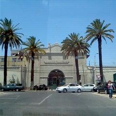 Photo taken at Penitenciaria by Seba S. on 1/19/2012