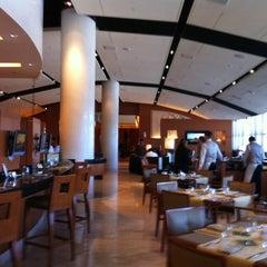 Photo taken at Grand Hyatt DFW by Robbi H. on 2/25/2012