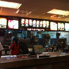 Photo taken at McDonald's by Carlos Q. on 3/26/2012