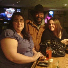 Photo taken at Sportsman Hotel And Grill by Katie L. on 1/13/2012