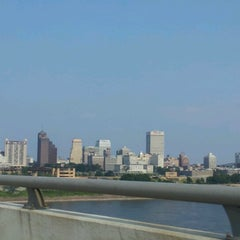 Photo taken at City of Memphis by Jesse I. on 7/1/2012