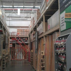 Photo taken at The Home Depot by Marco M. on 11/19/2011