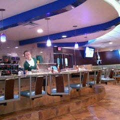 Photo taken at Gateway Diner by Phillip G. on 3/17/2011