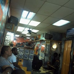 Photo taken at Tight Image Barber Shop by Caesar F. on 12/10/2011