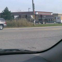 Photo taken at 7-Eleven by Mckinsey G. on 10/18/2011