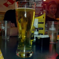 Photo taken at Buffalo Wild Wings by Michael B. on 9/26/2011