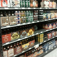 Photo taken at Spec's Wines, Spirits & Finer Foods by Justin S. on 12/24/2011