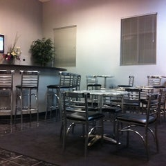 Photo taken at DC Centre Banquet Facility by Calandra C. on 10/30/2011
