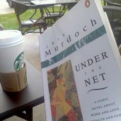 Photo taken at Starbucks by Marion C. on 7/7/2012