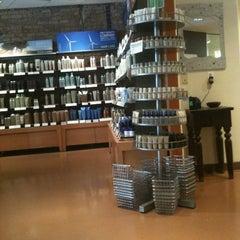 Photo taken at Aveda Institute by Elaina B. on 6/16/2012